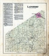 Laughery, Ripley County 1883